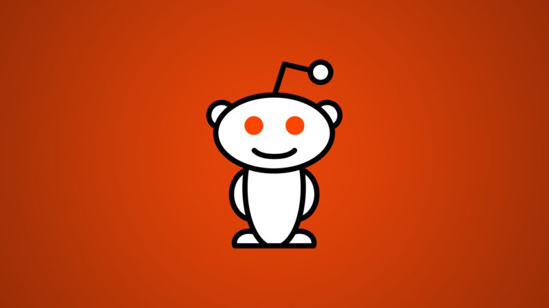 Reddit-SocialMediaMarketing